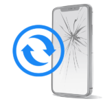 Заміна екрану (дисплею) iPhone X копія
