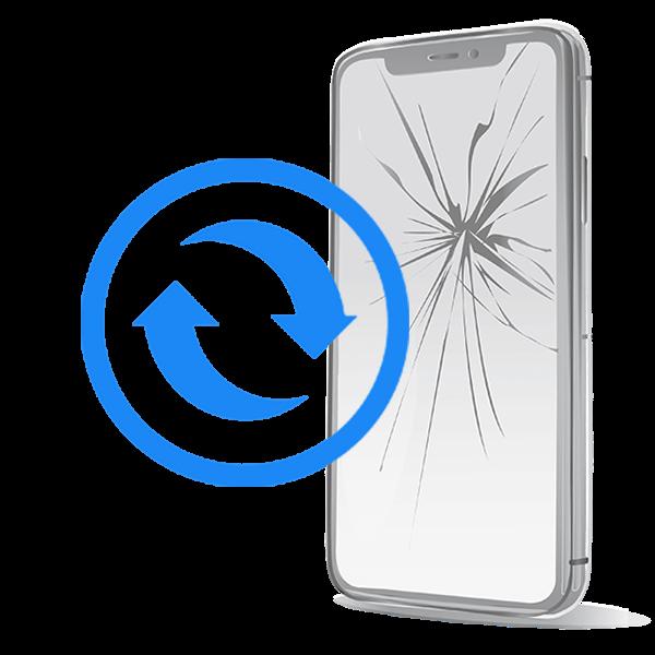 iPhone X - Замена экрана (дисплея) копия
