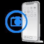 iPhone X- Замена фронтальной камеры