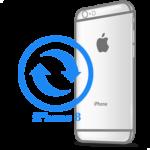 Ремонт iPhone 8 Замена корпуса