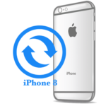 iPhone 8- Замена корпуса
