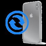 iPhone X- Замена корпуса