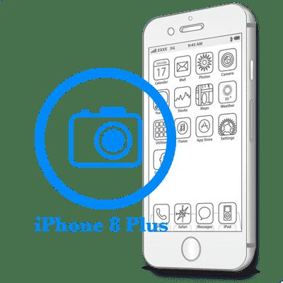 Ремонт iPhone 8 Plus Замена передней (фронтальной) камеры