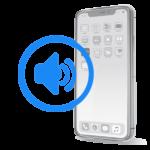 iPhone X- Замена полифонического динамика