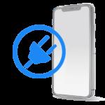 iPhone X- Замена разъёма зарядки-синхронизации