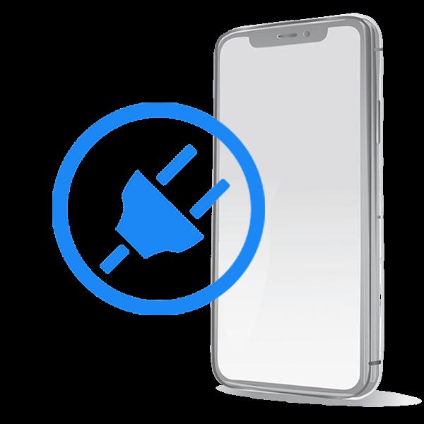 iPhone X - Замена разъёма зарядки-синхронизации