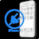 Замена разъёма (гнезда) зарядки-синхронизации iPhone 8