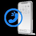 iPhone X- Замена разговорного динамика