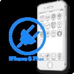 8 Plus iPhone - Замена разъёма зарядки-синхронизации