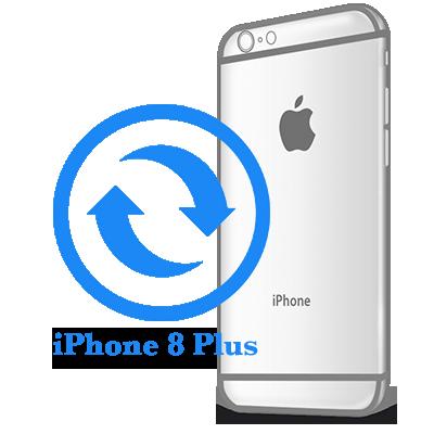 8 Plus iPhone - Замена корпуса