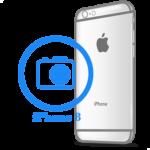 Ремонт iPhone 8 Замена задней (основной) камеры