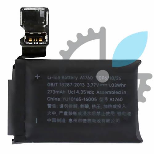 Аккумулятор (Батарея) для AppleWatch Series 2 38mm, 42mm