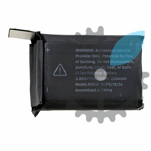 Акумулятор (Батарея) для AppleWatch Series 1 38mm, 42mm