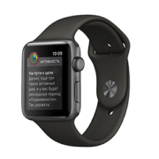 Ремонт AppleWatch Series 3 в Киеве