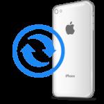 iPhone SE - Замена корпуса