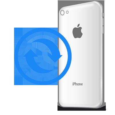 iPhone SE- Замена корпуса