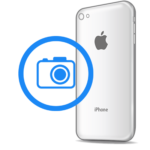 iPhone SE- Замена задней (основной) камеры