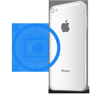 iPhone SE - Замена задней (основной) камеры