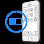 iPhone SE - Замена батареи (аккумулятора)