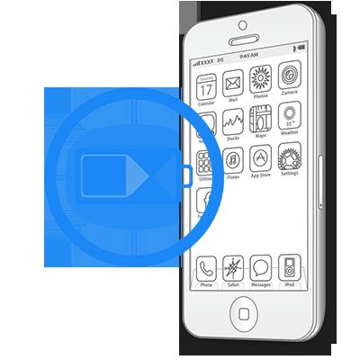 Ремонт iPhone SE Заміна батареї (акумулятора)