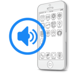 iPhone SE- Замена полифонического динамика