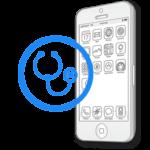 iPhone SE- Диагностика