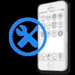 iPhone SE - Замена SIM приемника