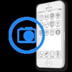 iPhone SE- Замена передней (фронтальной) камерыiPhone