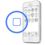 Замена кнопки Home на iPhone SE
