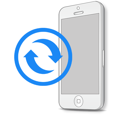 Замена экрана (дисплея) iPhone SE копия