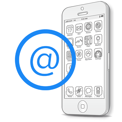 Ремонт iPhone SE Створення облікового запису Apple ID для
