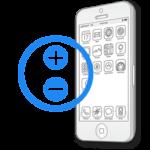 iPhone SE - Ремонт кнопок громкости