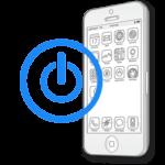 iPhone SE- Восстановление-замена кнопки Power (включения, блокировки)