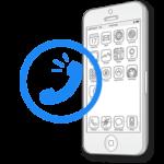 iPhone SE - Замена разговорного динамика