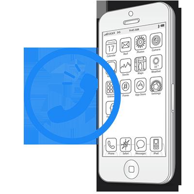 Ремонт iPhone SE Заміна розмовного динаміка