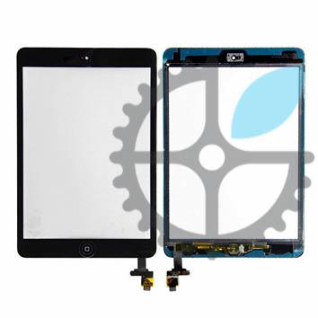 Сенсорное стекло (тачскрин) для iPad mini 2 Retina A1489, A1490, A1491