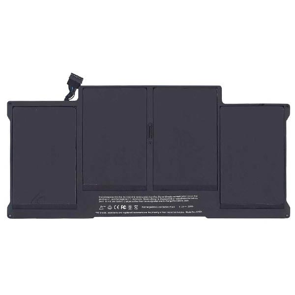 Батарея (аккумулятор) Apple A1405 для MacBook Air 13ᐥ 2011-2012 (A1466, А1369)
