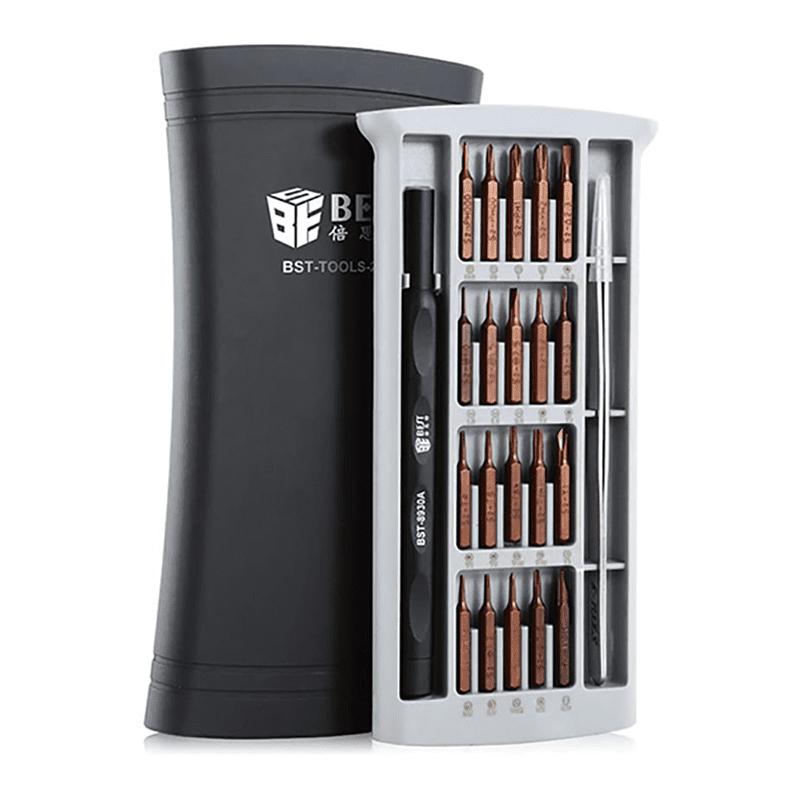 Набор отверток bst-8930 (best screwdriver set)