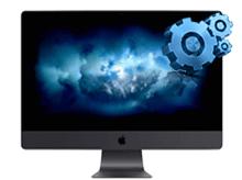 Запчасти для iMac