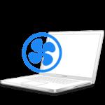 Замена кулера на MacBook Pro Retina 2016-2017