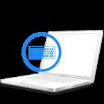 Замена топкейса на MacBook Pro Retina 2016-2017