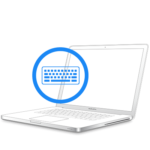MacBook Pro - Замена клавиатуры2016