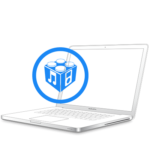 MacBook Pro - Установка Mac OS X2016