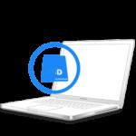MacBook Pro - Перенос данных Retina 2016-2017