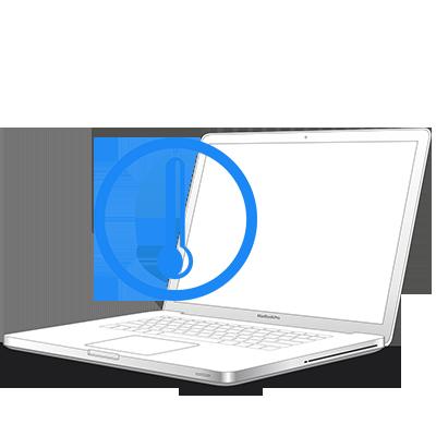 Профилактика MacBook Pro Retina 2016-2017
