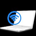Замена wi-fi модуля на MacBook Pro Retina 2016-2017
