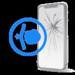 iPhone - Замена стекла (тачскрина) Х