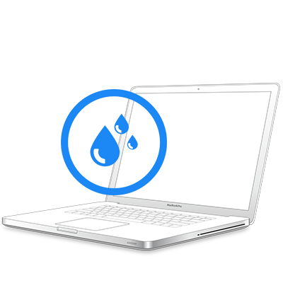 Ремонт Ремонт iMac и MacBook МacBook 12ᐥ Чистка после залития