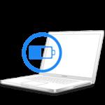 MacBook 12ᐥ- Замена батареи