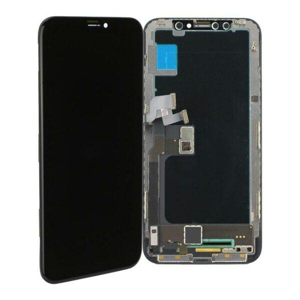Дисплей, экран в сборе с сенсорным стеклом (тачскрин) Original для iPhone 8+ Plus
